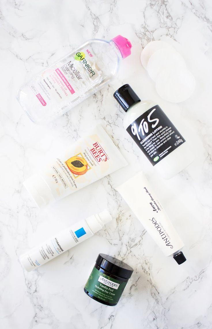 perksofbeingami: My Skincare Routine