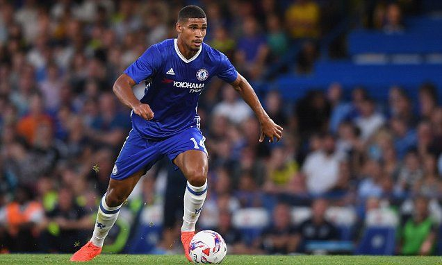 Newcastle eye loan move for Chelsea's Ruben Loftus-Cheek