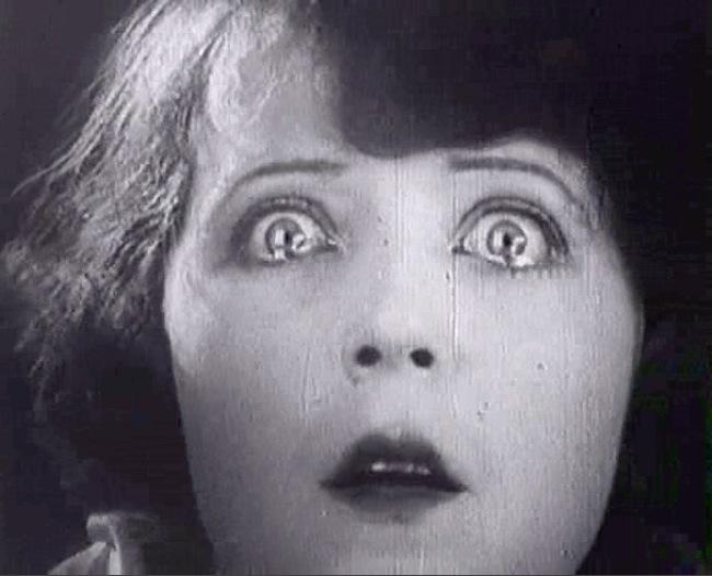 René Clair 1925-Le voyage imaginaire