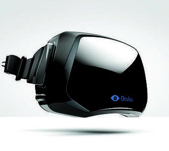 Oculus Rift Development Kit 2  baddassgadgets | Best Gadgets 2014