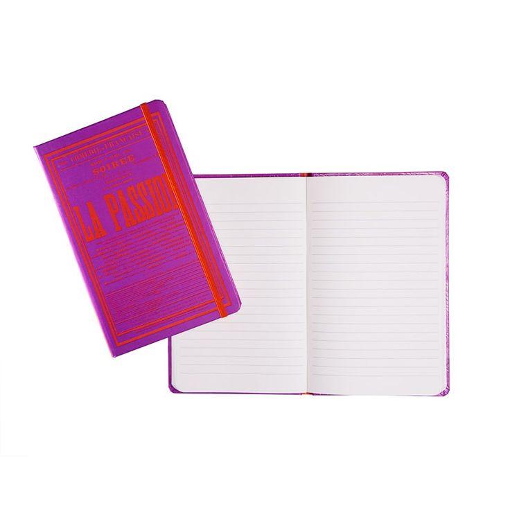 « Les affiches de la Comédie Française ». Ces carnets plairont aussi à tous ceux qui souhaitent garder en mémoire « les bonnes idées » rencontrées au fil de leur lecture...