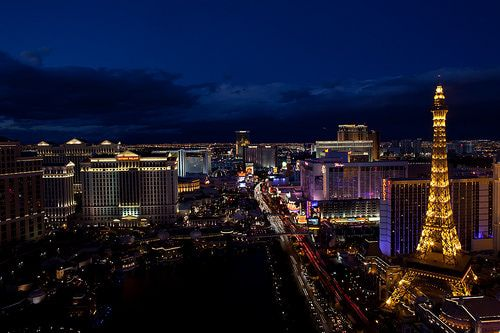 Everything you need to know about moving to Las Vegas! Going to be so useful!