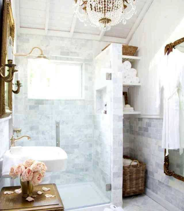 French Country Style Bathroom Design Ideas In 2020 Modern Country Bathrooms Country Style Bathrooms French Country Decorating Bathroom
