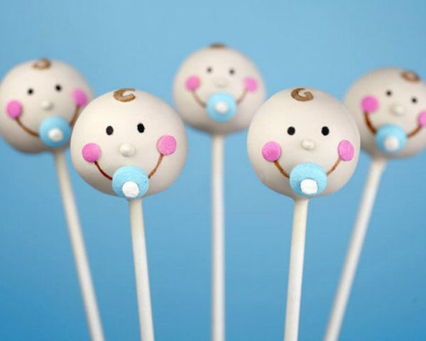 3 Adorable #Baby Shower #Party Favors