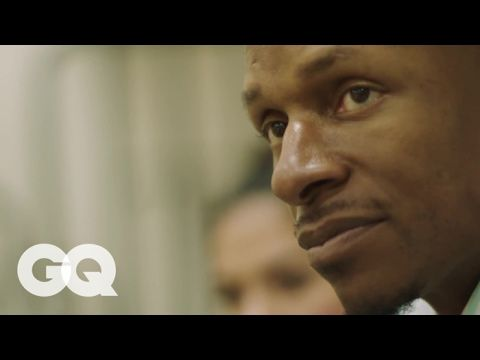 GQ: Ray Allen's Obsession with Greatness - Ray Allen is a living legend. He's a ten-time NBA All-Star who has won two championships, in 2008 with the Boston Celtics and 2013 with the Miami Heat. He holds the NBA's record for most three-pointers made, with 2,973 buckets. Since his retirement in 2016, Ray has shifted his focus - to fatherhood, golf, and an organic fast-food restaurant. Take a look into the life of a champion, and his obsession with greatness.