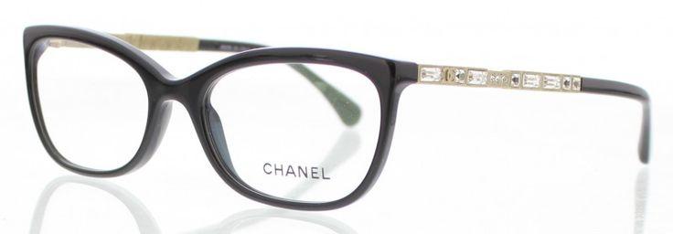 Lunette de vue CHANEL CH3305B C501 femme - prix 316€ - KelOptic