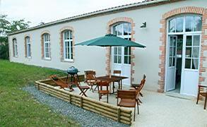 Location Gîte n°85G533002, Gîte à Poiroux en Vendée