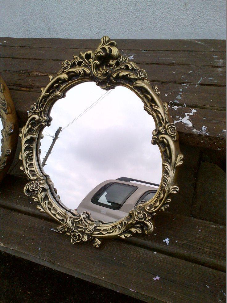Mirror pair (1)