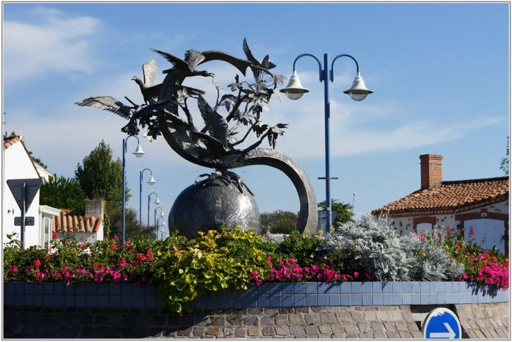 92 best images about ronds points de france on pinterest bottles of water bretagne and aquitaine - Point p annemasse ...