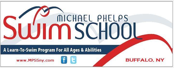 Michael Phelps Swim School - NY, Where Buffalo Learns to Swim :