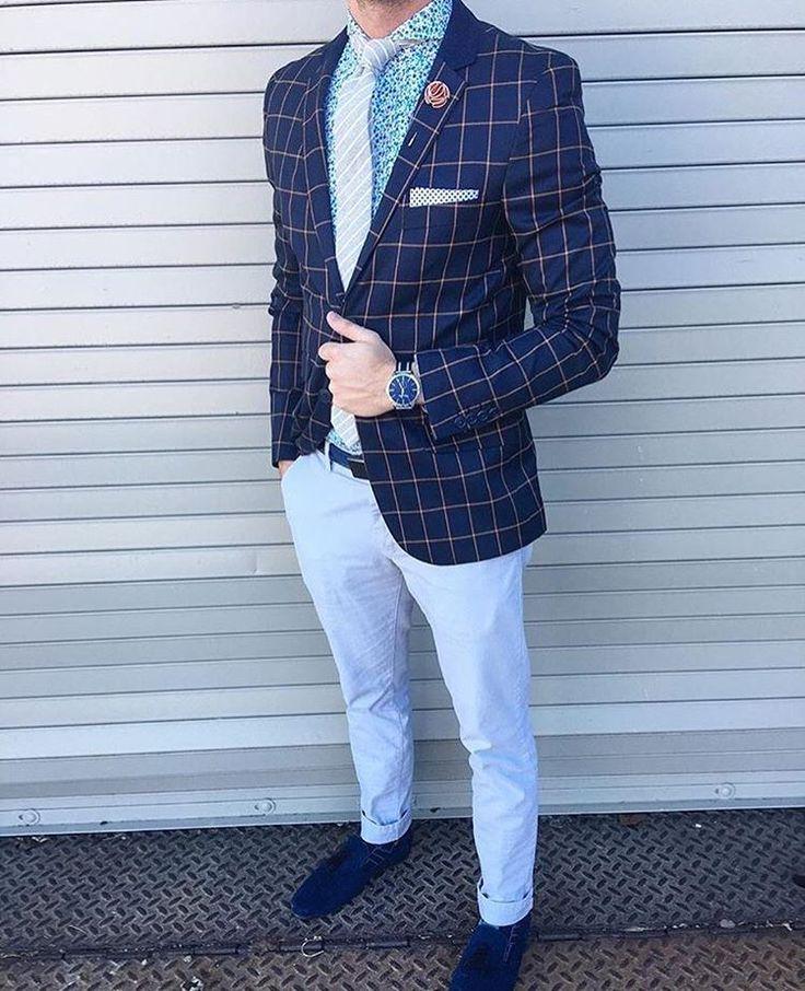 Credit @jrynehammons • #gentlemanstylestream —– All credit to original photographer 📷 #gentlemanstyle #motivation #fashion #smart #suit #style #stylish #man #inspiration #ootd #clothes #beautiful...