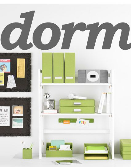 Shop Dorm   The Container Store   The Original Storage And Organization  Store® Part 36