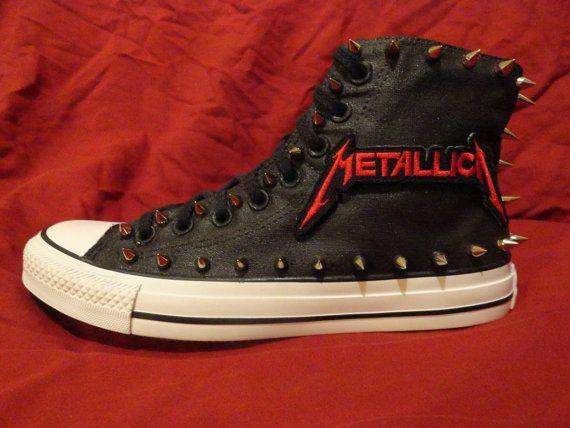dea0adfdfeac converse metallica noir - Akileos