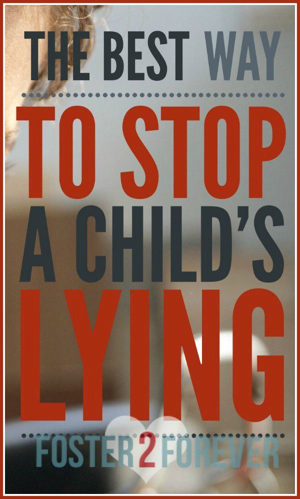 How to stop lying - Powerful parenting tip to touch your child's heart to stop the lies.