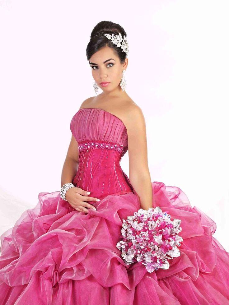 45 best princess quinceanera theme images on pinterest for Austin wedding dress shops