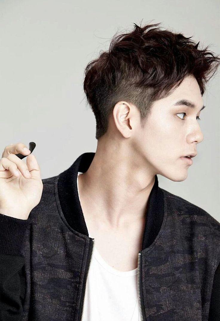 Ong Seongwoo (옹성우)