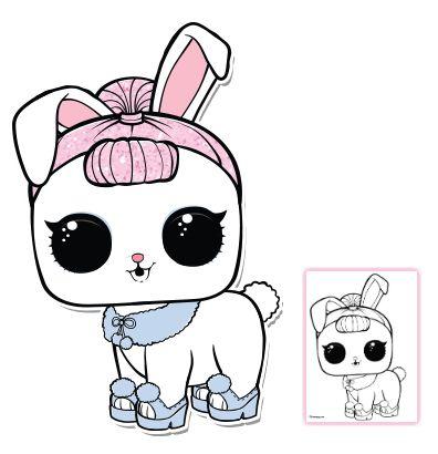 Lol Surprise Baby Dolls Uk