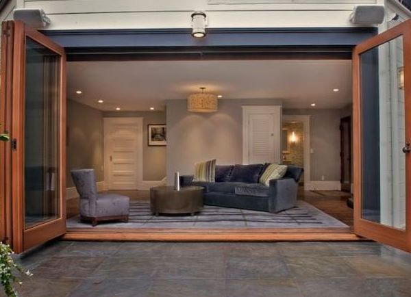 A stylish garage conversion is a great way to improve your home.