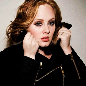 adele this is my favorite artist!!! if i could have a one on one personal concert with anyone it would be her, no question