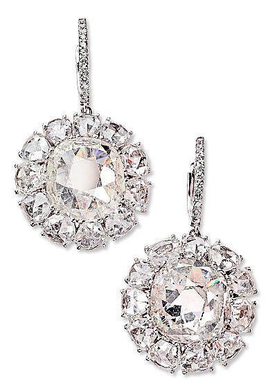 Jennifer Lawrence's Chopard earrings from the 2013 Oscars.