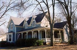 old buildings of North Carolina | Central Shelby Historic District: Shelby, North Carolina: A National ...