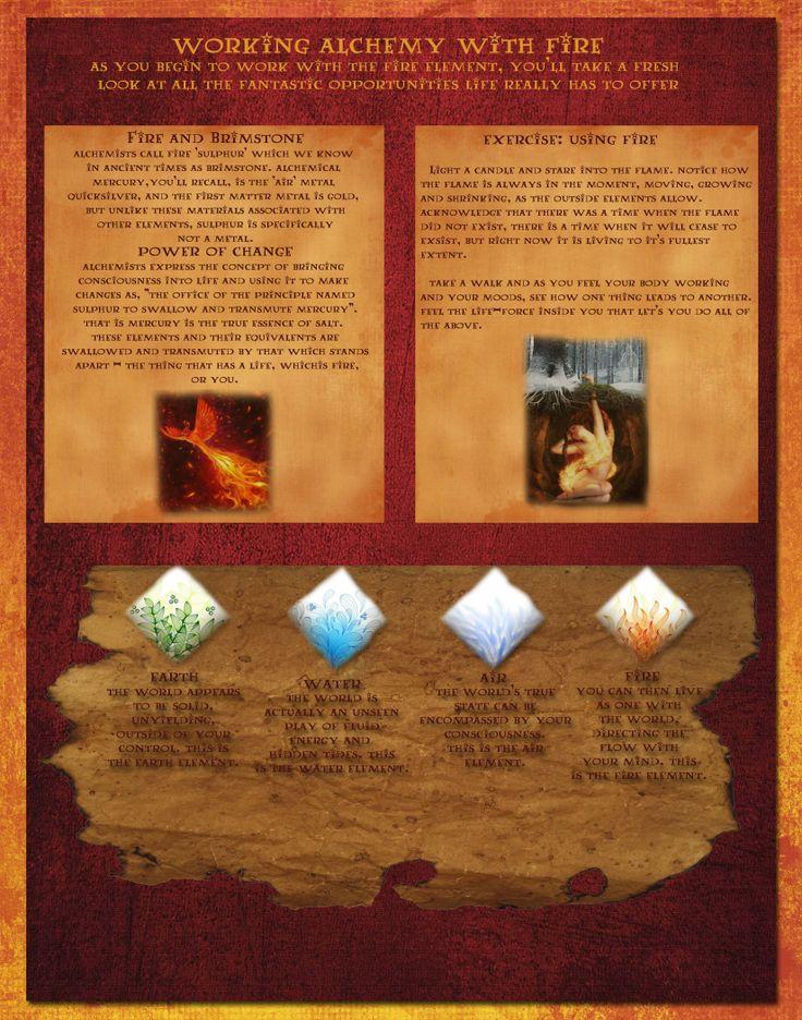 609 Best Magikal Elements Images On Pinterest