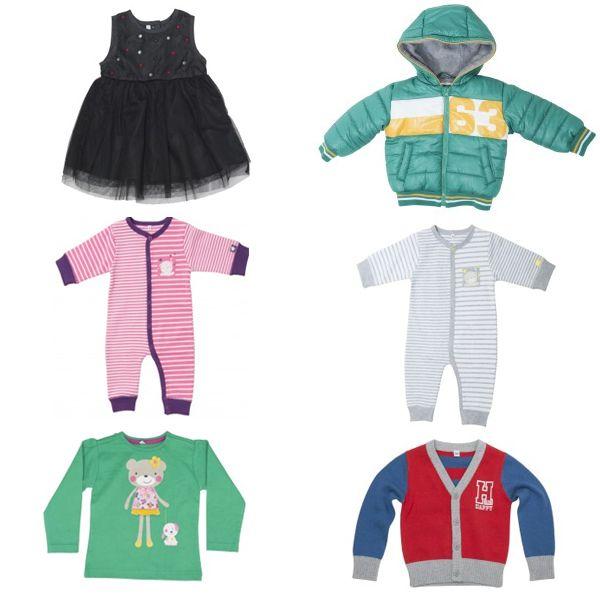Babymode  http://blogmama.nl/zeeman-herfstwintercollectie/