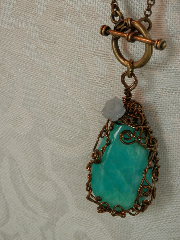 amazonite,angelite