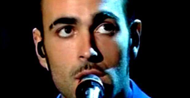 """Marco Mengoni canta """"Bellissimo"""" alla prima serata di Sanremo 2013, il video"""