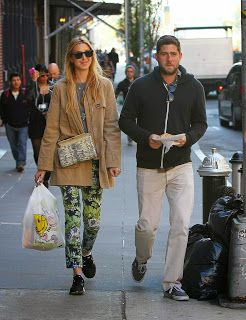 Chatter Busy: Whitney Port Engaged To Tim Rosenman