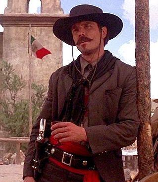 Michael Biehn - Johnny Ringo - Tombstone
