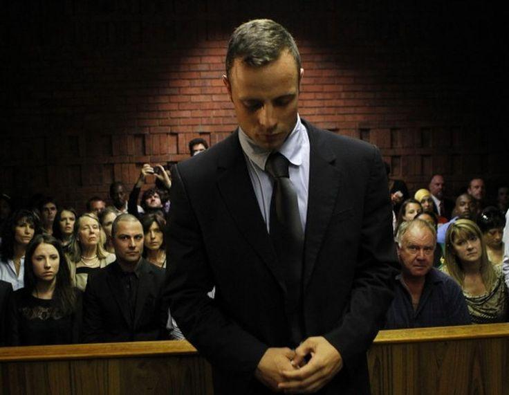 Oscar Pistorius - Photo: Reuters/ Siphiwe Sibeko