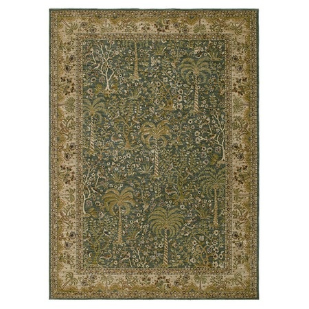 Adrianne Rug Palms Joss And Main And Rugs