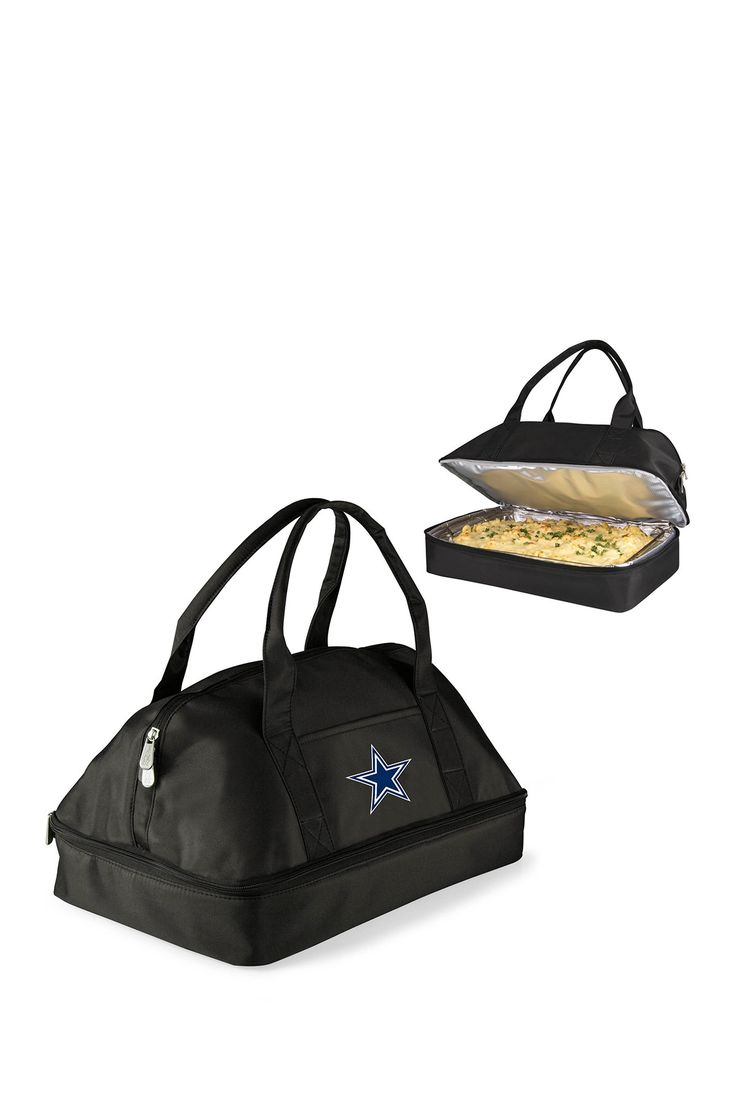 Dallas Cowboys Pot Luck Dish by Picnic Time on @nordstrom_rack
