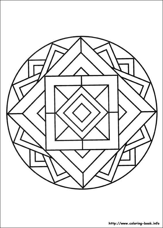 Good Painting Coloring Pages 59 Mandalas Coloring Page Free