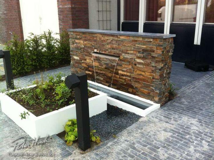 natuursteen-waterelement-muur