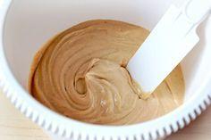 Recheio de amendoim para bolos e cupcakes                                                                                                                                                     Mais