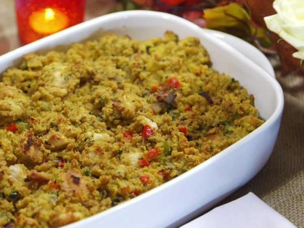 Get Southern Dressing Recipe from Food Network