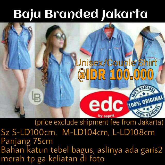 Couple shirt, Branded Clothes, Branded shirt, comfy shirt, working shirt, travelling outfit, casual look