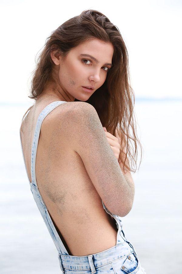 Photographer: Alan Worsfold, makeup: Erin Bradley, model: Aisling Goodman (Coultish Management)