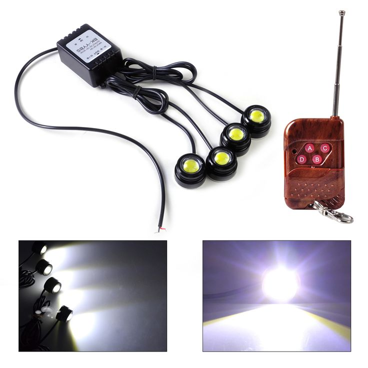 $13.99 (Buy here: https://alitems.com/g/1e8d114494ebda23ff8b16525dc3e8/?i=5&ulp=https%3A%2F%2Fwww.aliexpress.com%2Fitem%2FCar-SUV-4in1-12V-Eagle-Eye-Hawkeye-LED-Strobe-Lights-Lamp-DRL-Wireless-Remote-Control-For%2F32705337355.html ) Car SUV 4in1 12V Eagle Eye Hawkeye LED Strobe Lights Lamp DRL Wireless Remote Control For Ford BMW Toyota Chevrolet Nissan VW for just $13.99