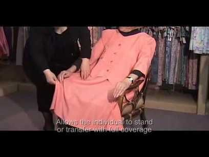 Great article on #adaptiveclothes for the #elderly #disabled and those with #arthritis!www.adaptiveclothes.com