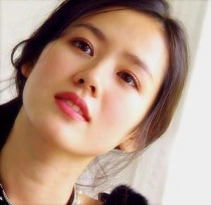 Korean actress - Son Ye-Jin . asian beauty