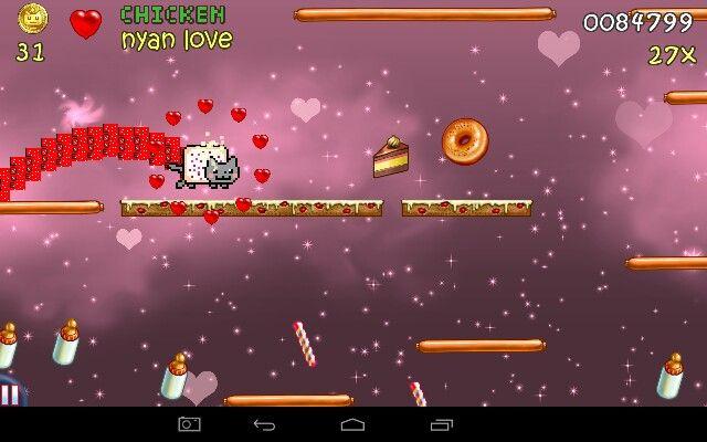 Love Nyan