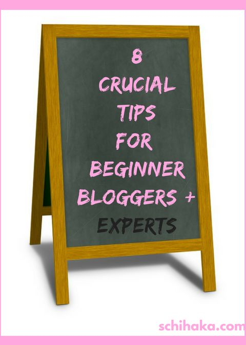 Looking for awesome blogging tips and tricks to conquer the blogging world as a beginner? Look no further, here they are.