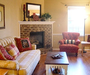 Enchanting Home Staging Small Living Rooms