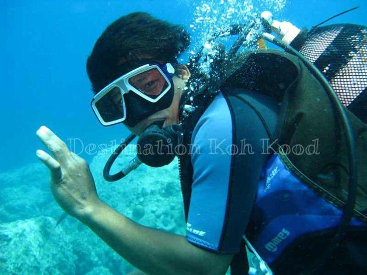 Paradise Divers @ Koh Kood (Thailand)
