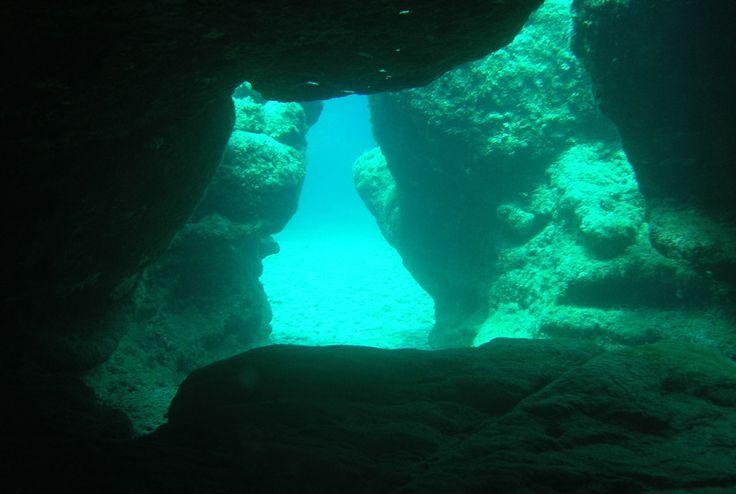 Rodos Diving - Rhodes Scuba Diving - Greece
