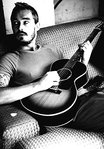 Daniel Johns...I just have a thing for you.