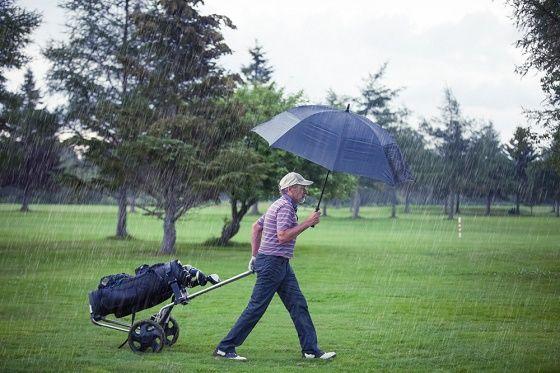 Summer Golf Waterproofs Buying Guide